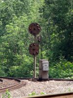 Color Position Railway Signal by MorganCG