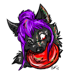 Ych SnapexLily2 by Blackwolfpaw