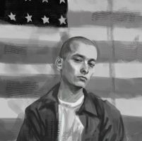 Danny - American History X by Namecchan