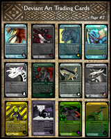 DA Trading Card page 2 by Anarchpeace