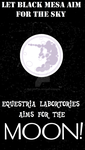 Equestia Labs aim for the moon! by MLP-Portal