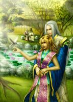 Tale of Phantom III by rusharil