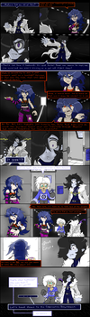 After the Severance- Page 43 by IchibanGravity