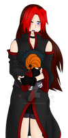 Urufei: I have a little Tobi~ by Urufei