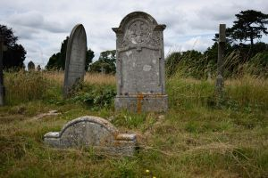 DSC 0055 Hastings Cemetery In Summer by wintersmagicstock