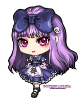 ::Gothic Lolita:: by Rabbit-Edge