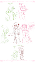 MH: Chad's not a player by KPenDragon