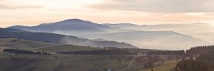 Black Forest Panorama by Domi7788
