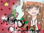Merry Christmas by silvaglace