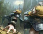 Smite Thor + close up by Lprats