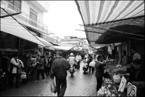 The Market - 19 by Cleonor