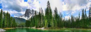 Why Emerald Lake by skip2000