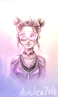 future_girl by Arnelica