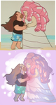 We Love You Steven by OfTheVirtus