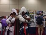 FanExpo 2013 by anime4me00
