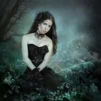 Gothic Silence by Aeternum-designs
