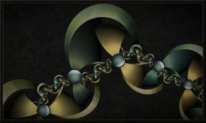 Chain Reaction by FractalEyes