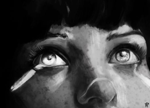 Value Study by PaigeAHanlon