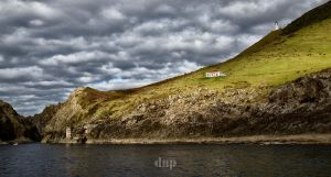 Promontory by EOSthusiast
