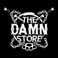 The Damn Store Rejected by glampop