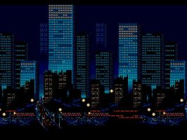 Streets Of Rage Wallpaper by soglad-4-themadness
