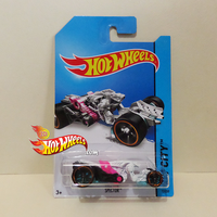 HOT WHEELS 2014 HW CITY SPECTOR 72/250 by idhotwheels