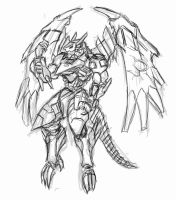 Ixion WIP by Jamz671