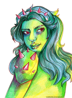 Toxic by MadBlackie