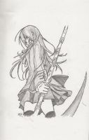 Request - Yuki Cross by MouseSky