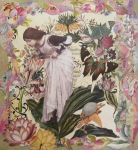 My Garden s Embrace by KanchanCollage