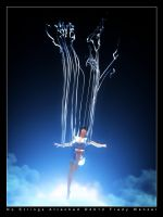No Strings Attached by Fredy3D