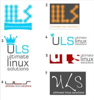 Ultimate Logo Solutions by shitforbrains