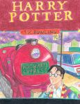 Harry Potter and the Philosopher's Stone by OmbroParanojo