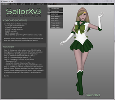 SailorXv3.07.04 - LAUNCHED by SailorXv3