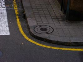 Abstract Street by Tigui