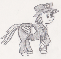 ATG IV: Day 6, General Firefly by Askre5