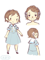 Alice REF by ieafy