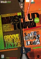 mash up town 4 by factive