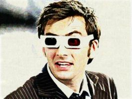 David Tennant - Doctor Who by Ply4u2007