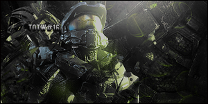 [Tag] Halo by Jack-GFX