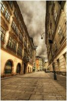 Vienna City Life 5 by Argolith
