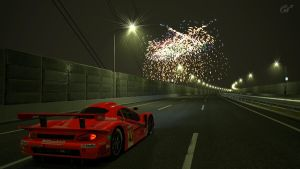 GT5 Special Stage Route by Squall-Darkheart