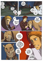 Gimkhana - Ch.8 - 017 by WildEllie