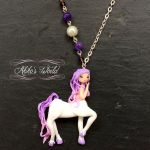 New chibi centaur collection by Akiko-s-World
