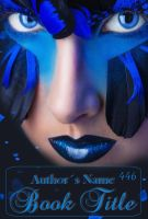 Premade E-Book Cover 446 - Blue Eyes by Jassy2012