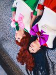 Montreal Comiccon 2014: Photoshoots 21 by Henrickson