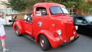 '47 Ford Pickup by hankypanky68