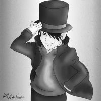 Glorious Top Hat by Lady-Mage
