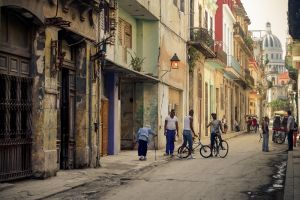 Havana by somebody3121