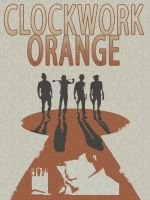Clockwork Orange by svenolgson22